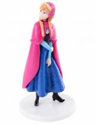 Figura de plástico Frozen™ Anna 8 cm