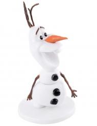 Figura de plástico Frozen™ Olaf 8 cm