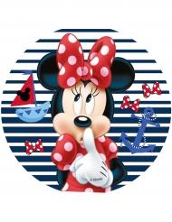 Disco ácimo Minnie™ 14.5 cm
