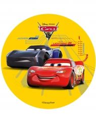 Disco ácimo Cars 3™ Flash McQueen y Jackson Storm 14.5 cm