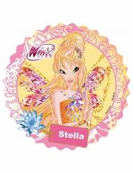 Disco de ácimo Winx™ Estela 21 cm