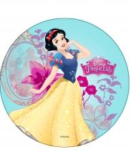 Oblea Princesas Disney™ Blancanieves 21 cm