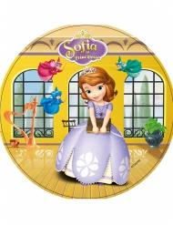 Oblea Princesa Sofía™ 21 cm