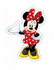 Hoja de ácimo Minnie™ 18 x 25.2 cm