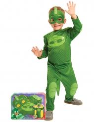 Disfraz cofre Gekko PJ Masks™ niño