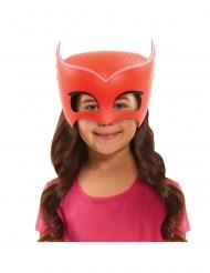 Máscara de plástico Buhita PJ Masks™ niño