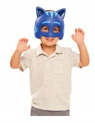 Máscara de plástico Gatuno PJ Masks™ niño