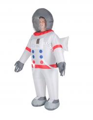 Disfraz astronauta inflable adulto