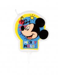 Vela cumpleaños Mickey™ 7.5 cm