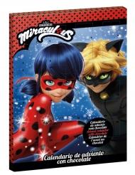 Calendario de adviento Ladybug™ 50 g