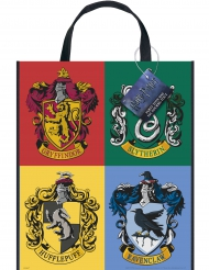 Bolsa regalo de plástico Harry Potter™ 33 x 28 cm