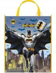 Bolsa regalo plástico Batman™ 33 x 28 cm
