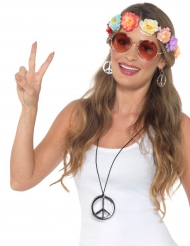 Kit accesorios hippie mujer