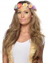 Kit maquillaje hippie-bohemio mujer