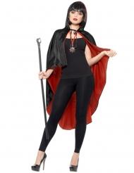 Kit accesorios vampiro mujer