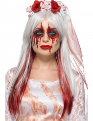 Kit maquillaje manchas de sangre mujer