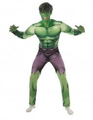 Disfraz clásico acolchado Hulk™ adulto