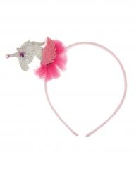 Diadema 3D unicornio niña aleatorio