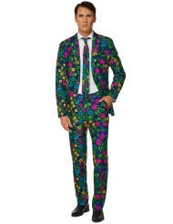 Traje Mr. Floral hombre Suitmeister™