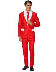 Traje Mr. Santa hombre Suitmeister™