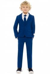 Traje Mr. Azul marino niño Opposuits™