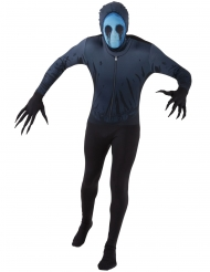 Disfraz Eyeless Jack™ adulto Morphsuits™