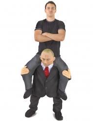Disfraz hombre sobre Putin adulto Morphsuits™