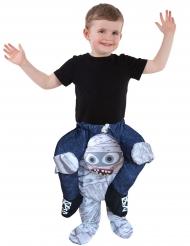 Disfraz niño sobre momia niño Morphsuits™