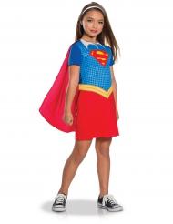 Disfraz clásico Supergirl™ niña