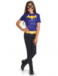 Disfraz clásico Batgirl™ niña