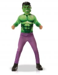 Disfraz Hulk™ niño