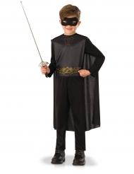 Disfraz Zorro™ niño