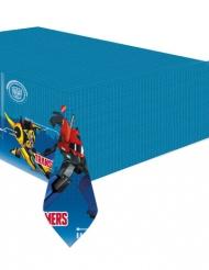Mantel de plástico Transformers™ 120x180 cm
