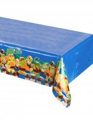 Mantel de plástico Tortugas Ninja™ 120x180 cm