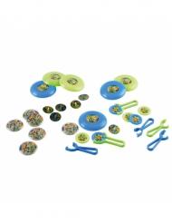 Kit de 24 juguetes Tortuga Ninja™