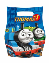 6 Bolsas de regalo Thomas y sus amigos™