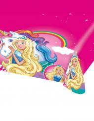Mantel de plástico Barbie Dreamtopia™ 120 x 180 cm