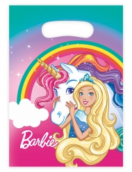 8 Bolsas de regalo Barbie Dreamtopia™