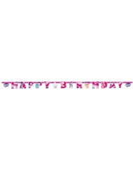 Guirlanda Happy Birthday My Little Pony™ 200 x 15 cm
