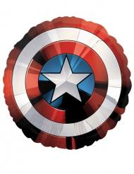 Globo gigante aluminio Avengers™ 71 x 71 cm