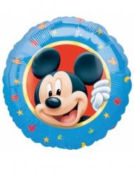 Globo aluminio Mickey™ 43 cm