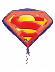 Globo aluminio Superman™ 66 x 50 cm