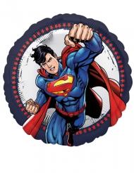 Globo aluminio Superman™ 43 cm