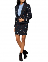 Traje Mrs. Pac Man™ mujer Opposuits™