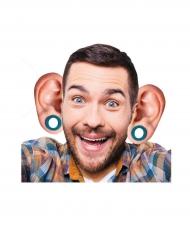 10 Pares de orejas grandes de cartón Bugalugs 1