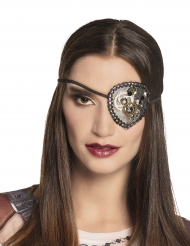 Parche Steampunk mujer