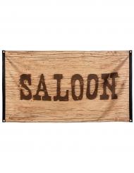 Bandera Saloon Western Wild West 90 x 150 cm