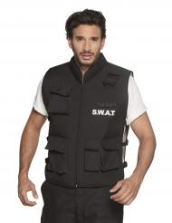 Chaleco SWAT adulto
