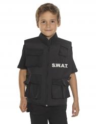 Chaleco SWAT niño