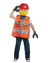 Disfraz minero LEGO® niño